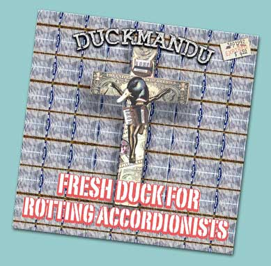 Fresh Duck for Rotting Accordionists (Hi-Res cover)